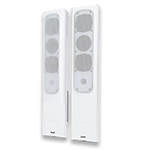SBA-100 - SMART Audio speakers for SMART Board Interactive Displays (14W, Qty 2)
